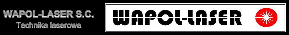 Logo wapol-laser
